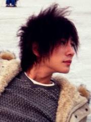 非主流型男个性发型图片[7P]