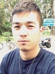 帅哥晒莫西干短发发型图片 清爽利落[12P]
