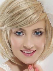 欧美女人最新时尚美发造型图片[5P]