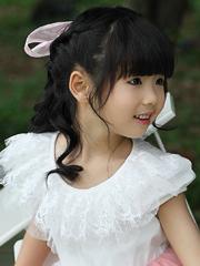 小女孩可爱发型图片分享[7P]