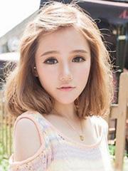 女生最喜欢的齐肩发型图片[5P]