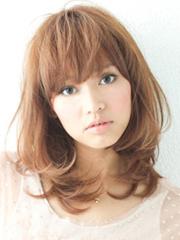 今年流行的齐肩短烫发发型图片[5P]