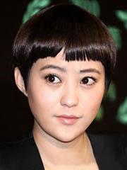 李晟范冰冰示范女生西瓜头发型[3P]