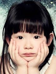 好看的小女孩发型扎法[5P]
