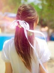 各种美美的发型图