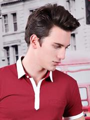 职场型男发型设计 成熟有魅力[8P]
