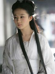 劉亦菲古裝發型 小龍女發型美到讓人無法呼吸[9P]