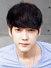 韩国男生短发发型图片[6P]