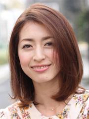 大脸女生适合的发型[8P]