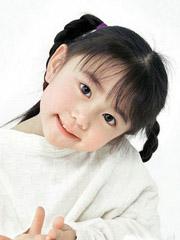 可爱超萌小女孩发型设计[6P]
