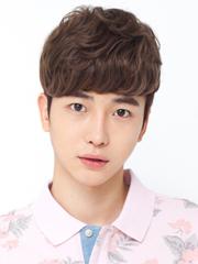 韩国男士短发假发图片及价格 新款更帅气[5P]