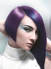 沙宣經典bob頭發型圖片 時尚靈動[5P]