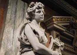 歐美風格的人物雕像圖片_12張