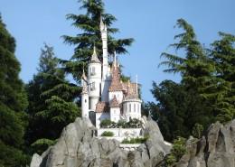迪尼斯城堡圖片_10張