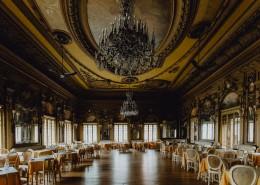 葡萄牙里斯本的古典裝飾風格圖片_10張