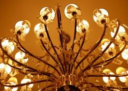 風格各異的吊燈圖片_15張
