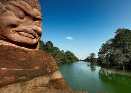 柬埔寨西哈努克港自然风景图片_8张