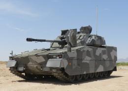 軍用坦克圖片_12張