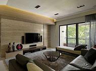 打造宁静温馨中式公寓风格效果图