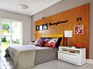 讓人耳目一新的復式公寓設計效果圖
