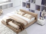溫馨臥室榻榻米床裝修圖片