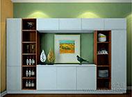 酒柜設計帶來浪漫生活新體驗