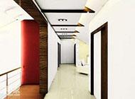 八款走廊装修效果图参考