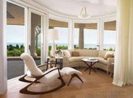 风格多样的阳台装修效果图欣赏