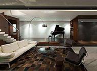 复式公寓装修效果图豪华霸气