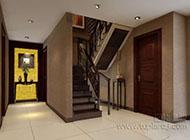 國外流行的樓梯裝修效果圖欣賞