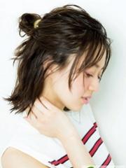 時尚韓式波波頭好顯瘦