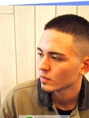 男生寸发怎么剪好看 最新男士圆寸发型图片