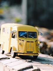 就一部黃包車