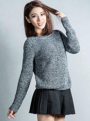 美女模特Lee小棠气质写真套图