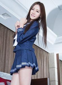 亚洲平安彩票app模特Ning丝袜美腿诱惑写真