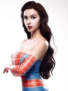 蘇梓玲變女蜘蛛俠火辣性感