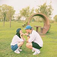 甜甜的情侣图片--会让你感觉是最大的幸福