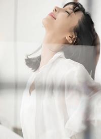 馬夢喬清純寫真高清圖片