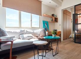 30平的單身公寓一個人住很舒服