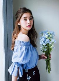 新木优子杂志写真图片:化身甜平安彩票app孩子
