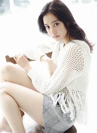 日本女星新木優子唯美養眼寫真圖片