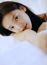 寶藏女孩章若楠高清圖片