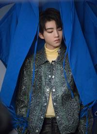 王俊凯时尚大片,赶赴银河的男孩,或张扬恣意,或青春活力