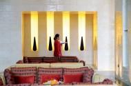 莱佛士沙龙现代风格餐厅设计图片_4张