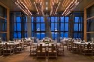 上海柏悦100世纪餐厅图片_7张