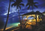 香格里拉斐济度假酒店餐厅图片_16张