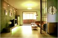 师大公寓室内设计图片_7张
