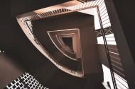 回旋的樓梯圖片_10張