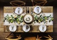 家庭用餐桌椅图片_13张