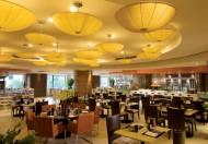 元素阁中餐厅装修设计图片_8张